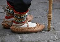 Visā Latvijā plānots atklāt Dziesmu un deju svētkiem veltītas vēstniecības