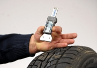 Nedēļas laikā Kurzemē 134 automašīnām konstatēts neatbilstošs riepu protektoru dziļums