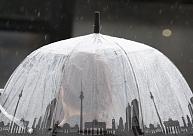 Maija sākumā iespējams karsts laiks un stiprs lietus