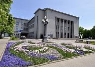 Seminārā Daugavpilī runās par radošā potenciāla attīstības vietas izveidi pilsētā