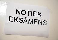 Kādā skolā Zemgalē vakar nopludināti latviešu valodas eksāmena - domraksta temati