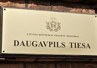 Aizdomās par slepkavību Daugavpilī turamā vīrieša lieta nosūtīta tiesai