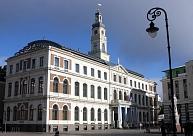 Rīgas dome noliedz Austrumu maģistrāles projekta kavēšanos