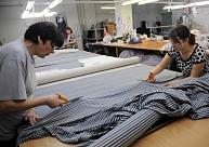 Lielvircavas un Vilces muižās tapuši jauni 19.gadsimta stila tērpi