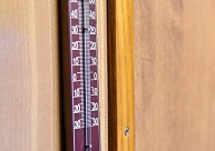 Nedēļas nogalē no jauna pazemināsies gaisa temperatūra