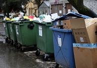Daugavpils atkritumu apsaimniekotājs par 117 914 eiro iegādājies auto šķirotu atkritumu savākšanai