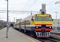 Latvijā ar autobusiem un vilcieniem pārvadāto pasažieru skaits deviņos mēnešos audzis par 1,6%