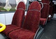 Uz laiku ieviesīs papildu autobusu reisus maršrutā Jelgava-Tukums