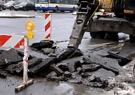 Jēkabpilī atklāta par 191 653 eiro pārbūvētā Zemgales iela