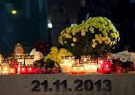 Aicina 21.novembri noteikt par Katastrofās bojā gājušo piemiņas dienu
