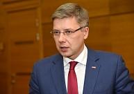 Ušakovs apšauba VARAM izredzes pašreizējā situācijā panākt Rīgas domes atlaišanu