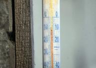 Šonedēļ Latvijā pazemināsies gaisa temperatūra