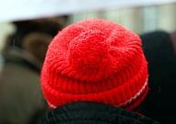 Mediķi aicina iedzīvotājus ziemas sezonā izvēlēties piemērotu apģērbu