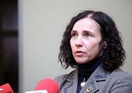 Topošā izglītības ministre vēlas mainīt skolēnu novērtēšanas sistēmu, beidzot skolas