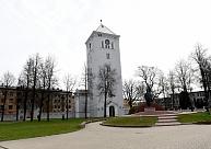 Jelgavas Sv. Trīsvienības baznīcas tornī reizi mēnesī rīkos atvērtās bezmaksas ekskursijas ar gidu