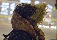 Gaisa temperatūra valstī no -2 līdz -23 grādiem, vietām sabiezējusi migla