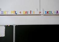 VVC veiktās pārbaudes mazākumtautību skolās atklāj daļas pedagogu nepietiekamās latviešu valodas zināšanas