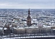Saeima atbalsta ierosinājumu ierakstīt likumā, ka Rīga nodrošina vienlīdzīgus pakalpojumus visiem Latvijas iedzīvotājiem