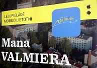 Konkursā meklē Valmieras pārstāvniecības Rīgā vadītāju