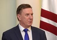 Kučinskis: Pedagogu algas jautājums būs kritērijs kā es balsošu par 2019.gada budžetu