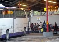Nākamnedēļ mainīsies autobusu Rīga-Valka, Rēzekne-Valmiera un Rīga-Valmiera kursēšanas grafiki