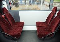 Ventspils autobusos no aprīļa varēs izmantot elektroniskās braukšanas kartes