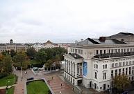 Konkursā uz Latvijas Nacionālās operas un baleta valdi pieteicies 41 pretendents