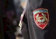 Par godu Latvijas armijas simtgadei Militārās policijas karavīri ar iedzīvotājiem veidos parku Slampes pagastā