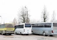 Asociācija: Jaunā reģionālās nozīmes autobusu pārvadājumu koncepcija sekmēs cenu kāpumu un reisu samazinājumu