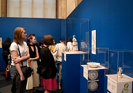 Sarūk Muzeju nakts apmeklētāju skaits
