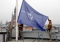 Mārupē, Skrundā un Daugavpilī uz ilgāku laiku varēs izvietot NATO karaspēku