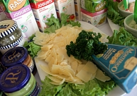 Zemkopības ministrija un Latvijas Pārtikas uzņēmumu federācija aicina pašvaldības iepirkumos izvēlēties vietējo pārtiku