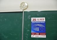 Piektdien iecerēts pagarināt vēlēšanu iecirkņu darba laiku līdz plkst.20