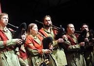 Jelgavā Jāņus ieskandinās koncertā
