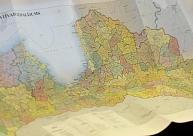 Pētnieki piedāvā organizēt teritoriālo reformu, sākotnēji izveidojot apriņķus