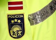 Vakar Vidzemē policija reģistrējusi vairākas zādzības un vienu automašīnas sabojāšanas gadījumu