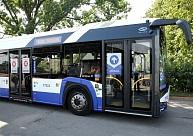 Rīgas sabiedriskajā transportā jūnijā pārvadāts par 12,46% mazāk pasažieru nekā maijā