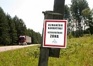 Valdība atbalsta 376292 eiro kompensācijas piešķiršanu vairākiem lauksaimniecības dzīvnieku īpašniekiem