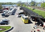 Pirmajā pusgadā reģionālo maršrutu autobusos pārvadāto pasažieru skaits pieaudzis par 1%