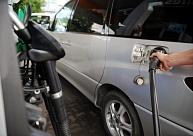 Jaunolainē Jelgavas šosejas malā vēlas būvēt degvielas uzpildes staciju