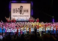 """Festivāls """"Bildes"""" 16. novembrī aicina uz koncertu bērniem"""