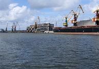 """""""Ventspils nafta"""" mainījusi nosaukumu uz """"Latvijas kuģniecība""""; līdzšinējā """"Latvijas kuģniecība"""" likvidēta"""