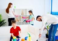 """7 padomi, kā sarīkot mājāssavu """"mazo talku"""""""