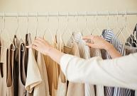 10 idejas, ko iesākt ar nevajadzīgo apģērbu: Iesaka stiliste