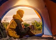 5 padomi, kā vasarā vislabāk izgulēties teltī