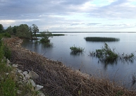 5 teiksmas par Latvijas ezeros nogrimušām pilīm