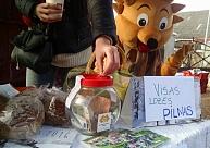 """Ezīša migā"" ieripo pirmie pavasara eiro"