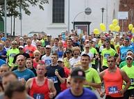 Šogad Valmierā gaidāmi vairāki plaša mēroga sporta pasākumi