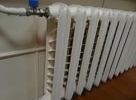 Priekules pagastā no DUS tualetes nozog radiatoru