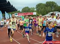 """""""Liepājas pusmaratona"""" skrējējiem būs jauna trase"""